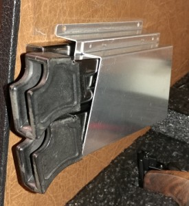 Magazine Caddy